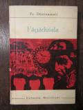 Friedrich Durrenmatt - Făgăduiala
