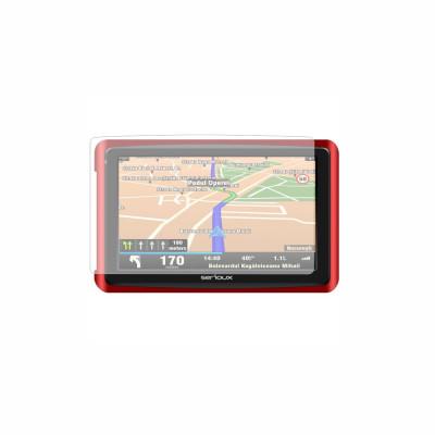 Folie de protectie Clasic Smart Protection GPS Serioux GlobalTrotter GT500 CellPro Secure foto