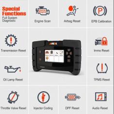 Tester auto, Interfata auto, Diagnoza Auto Scanner OBD OBD2 Ancel FX6000
