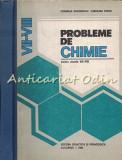 Cumpara ieftin Probleme De Chimie Clasele VII-VIII - Cornelia Gheorghiu, Carolina Parvu