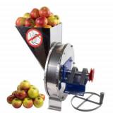 Zdrobitor, Tocatoare manuala fructe si legume ( INOX ), 5L, 140kg/h (EF-4945)