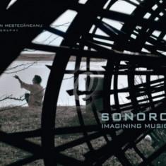 Sonoro Imagining Music