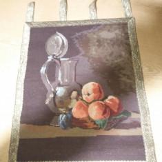 Goblen draperie - cos cu mere