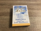Talking to Heaven Doreen Virtue & James Van Praagh