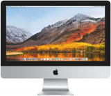 All In One PC Apple iMac (Procesor Intel® Core™ i3 (3.60 GHz, Quad-Core), 21.5inch 4K, Retina, 8GB, 256GB SSD, AMD Radeon Pro 555X @2GB, Mac OS, Layou