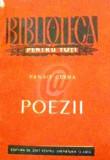 Poezii (Cerna) (Princeps)