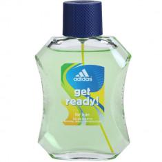 GET READY Apa de toaleta Barbati 100 ml