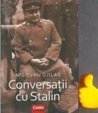 Conversatii cu Stalin Milovan Djilas
