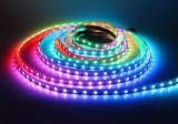 Bandă cu LED-uri set 2 buc de 5 metri RGB