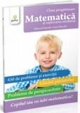 Matematica clasa pregatitoare/Eduard Dancila, Ioan Dancila