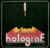 Holograf 1 album disc vinyl lp muzica pop hard rock romanesc electrecord 1983