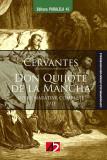 Don Quijote De La Mancha. Vol. I + II | Miguel De Cervantes