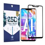 Folie Huawei Mate 20 Lite - 2.5D FullGlue Glass - Black