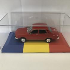Macheta Dacia 1300 Ticolor 1/43 Deagostini