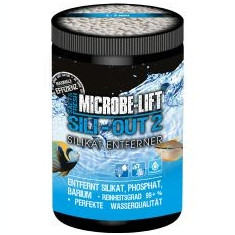 MICROBE-LIFT Sili-OUT 2 - 1000ml/720g