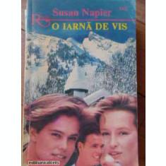 O Iarna De Vis - Susan Napier ,526059