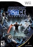 Joc Nintendo Wii STAR WARS - The Force Unleashed