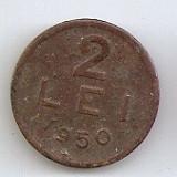 2 lei 1950