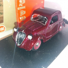Macheta Fiat 500 Topolino 1936-1948 scara 1:43 BRUMM