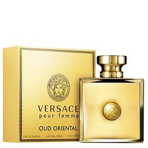 Versace Versace Pour Femme Oud Oriental EDP 100 ml pentru femei foto
