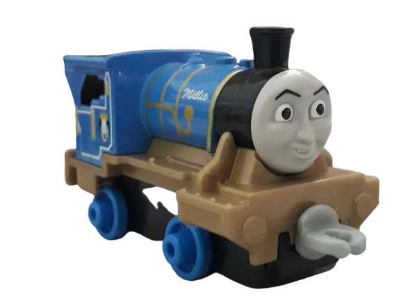 Locomotiva Millie, Thomas Adventures, Fisher Price
