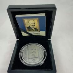 Medalie aniversară Aron Pumnul - argint profesor Mihai Eminescu
