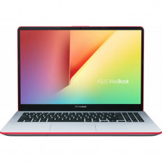 Laptop Asus VivoBook S15 S530FA-BQ004 15.6 inch FHD Intel Core i5-8265U 8GB DDR4 256GB SSD Endless OS Star Grey