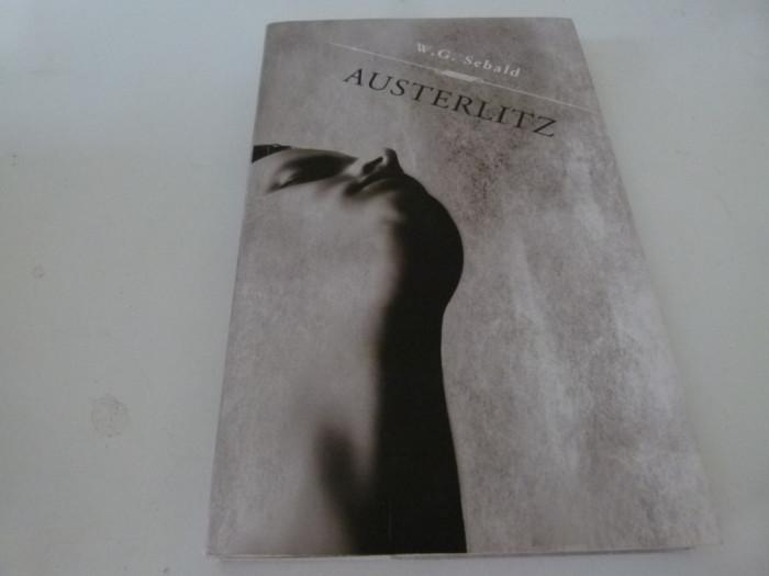 Austerlitz -W.G.Sebald -am