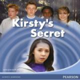 Sky DVD 2: Kirstys Secret PAL - Brian Abbs