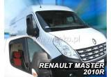 RENAULT MASTER an fabr. 2010-- (marca HEKO) Set fata - 2 buc.
