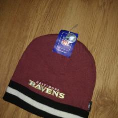 Căciulă Reebok NFL Baltimore Ravens