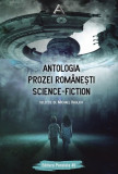 Antologia prozei românești science-fiction