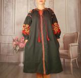 Cumpara ieftin Rochie traditionala Margareta 3, 2XL, L, XL