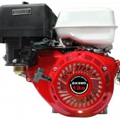 GF-0166 Motor pe benzina 13HP