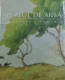 MUZEUL DE ARTA - CONSTANTA-ROMANIA - EXPOZITIA PERMANENTA, 1998