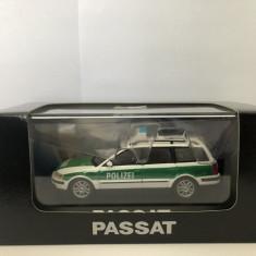 VW Passat B5, Volkswagen 1:43 Schuco
