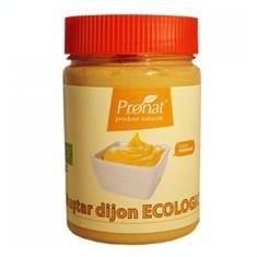 Mustar Dijon Bio Pronat 300gr Cod: di55200