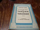 Daudet - Din uimitoarele ispravi ale lui Tartarin din Tarascon - 1942, Alta editura, Mark Twain