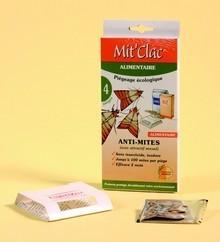 Mit'Clac Ali - Capcana pentru molii alimentare - P 412 foto