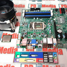 Kit Placa de baza Acer + Procesor i5 2300 + Cooler LGA 1155 Q67H2-AM V1.1