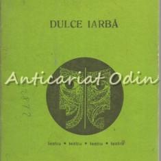 Dulce Iarba - Constantin Duica