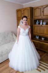 Vand rochie de mireaaa foto