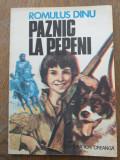 Bolintin-Vale, amintiri- Paznic la pepeni- Romulus Dinu, 1982