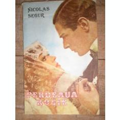 Perdeaua Rosie - Nicolas Segur ,307650