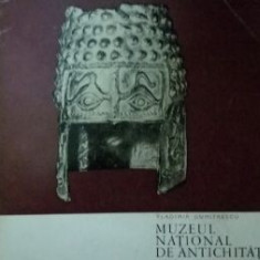 Muzeul National de Antichitate- Vladimir Dumitrescu