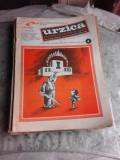 REVISTA URZICA, DE SATIRA SI UMOR NR.6/1979