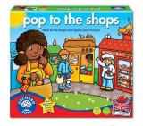 La cumparaturi POP TO THE SHOPS, orchard toys