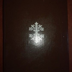 Calendare si almanahuri romanesti dictionar bibliografic- Georgeta Raduica, Nicolin Raduica