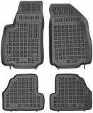 Covorase cauciuc tip tavita Chevrolet Trax (2013- )
