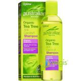 Sampon Antimatreata Cu Ulei Din Arbore De Ceai (Tea Tree) 250ml